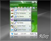 Smartphone SmartToolkit 1.00-RC09 freeware
