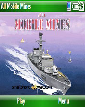 Smartphone All Mobile Mines freeware