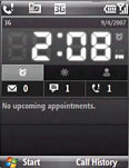 Smartphone HTC Home plugin Smartphone freeware